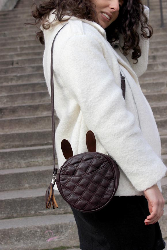 sac lapin asos like ilovedoityourself
