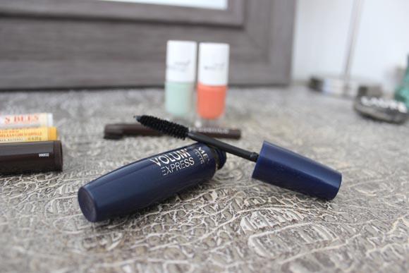 mes produits de make up mini prix maxi effet