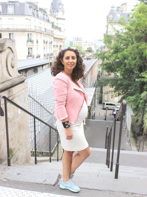 look ilovediy blog mode femme eceinte