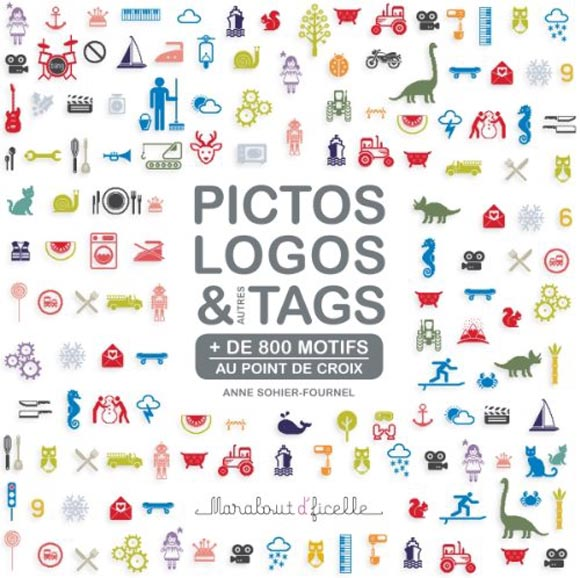 pictos logos et tags anne sophie fournel