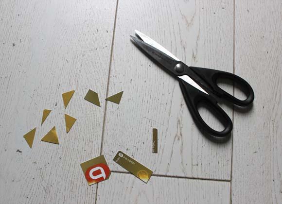 customisez avec des cartes cadeaux2