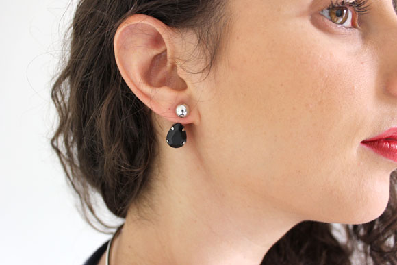 boucles d oreilles balancier piercing ilovediy