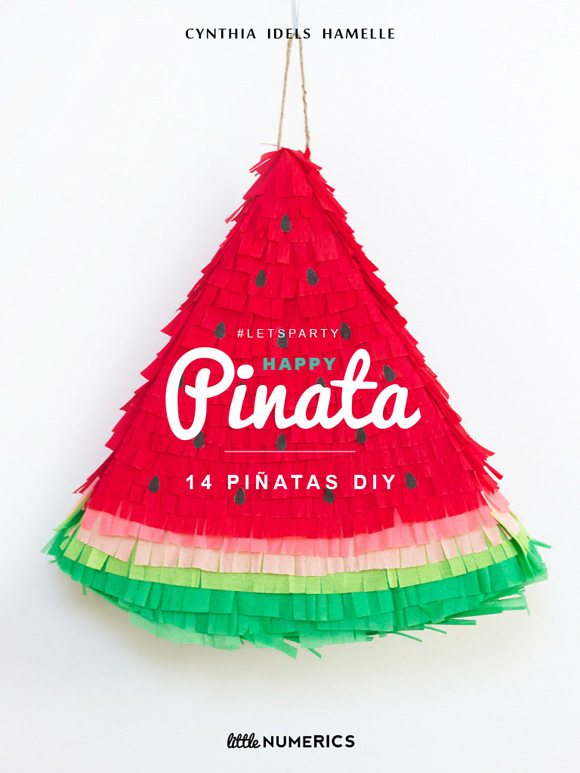 Happy Pinatas DIY