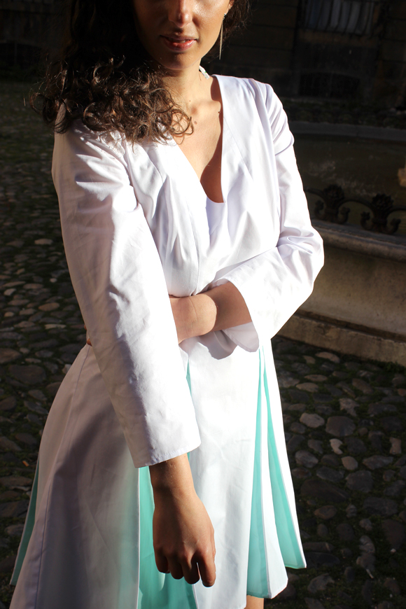 robe pretty dressit ilovediy