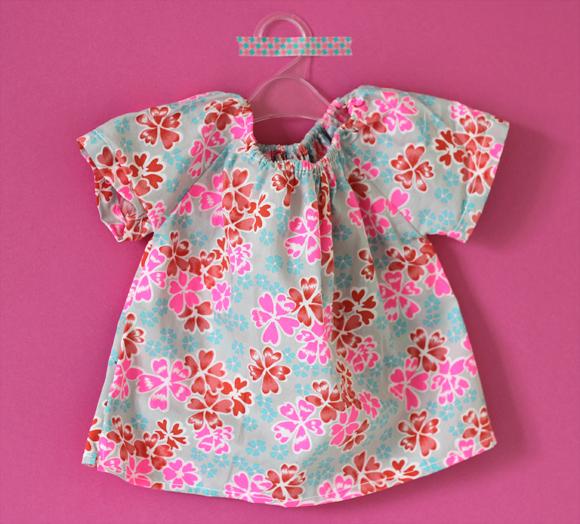 blouse ilovediy petitpan