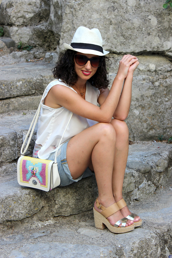 look summer blog mode et diy