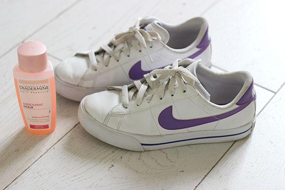 astuces-pour-nettoyer-des-baskets-blanches