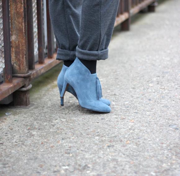 chaussures eram ilovediy blog mode paris