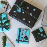 DIY : Emballer ses cadeaux pour Noël
