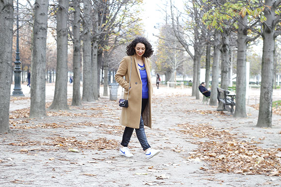 look-pull-diy-manteau-promod-blog-mode-paris