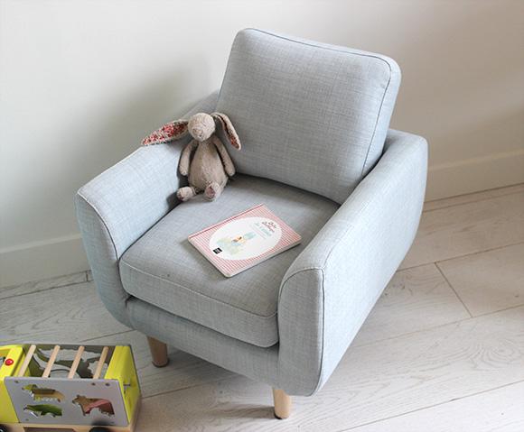 fauteuil enfant la redoute