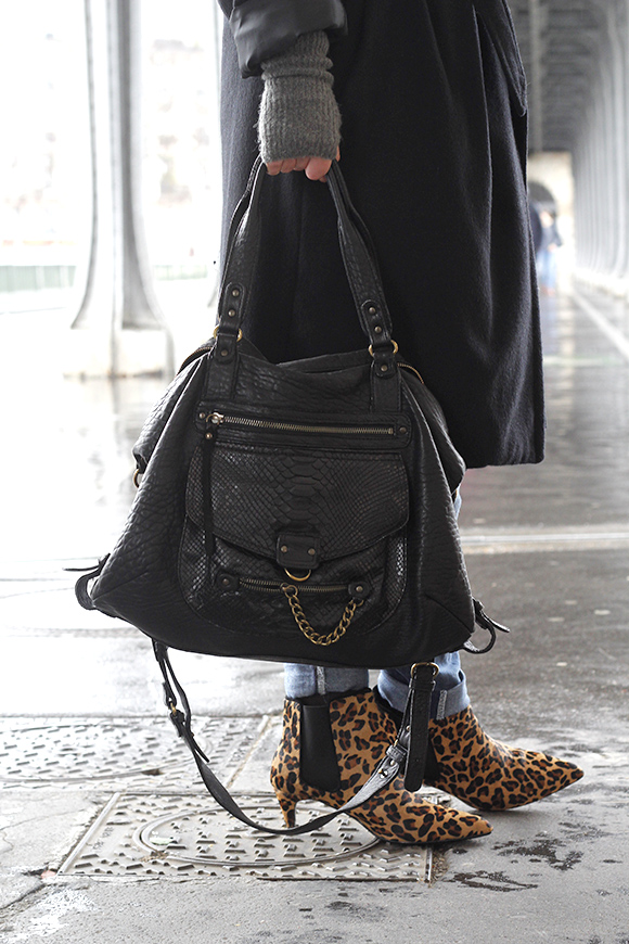 sac abaco olelia boots zara