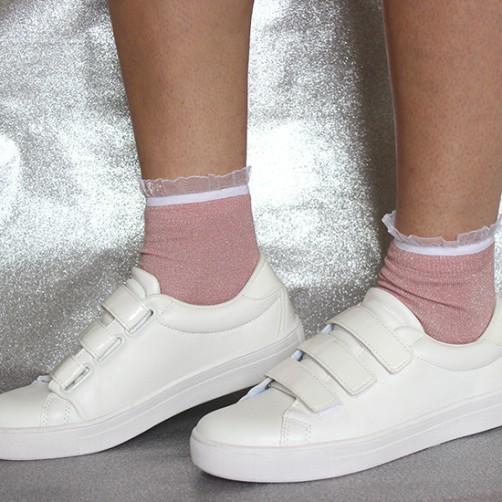 DIY : customiser ses chaussettes