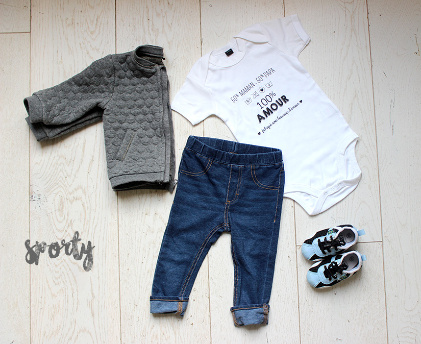 baby ootd fashion girl ilovediy
