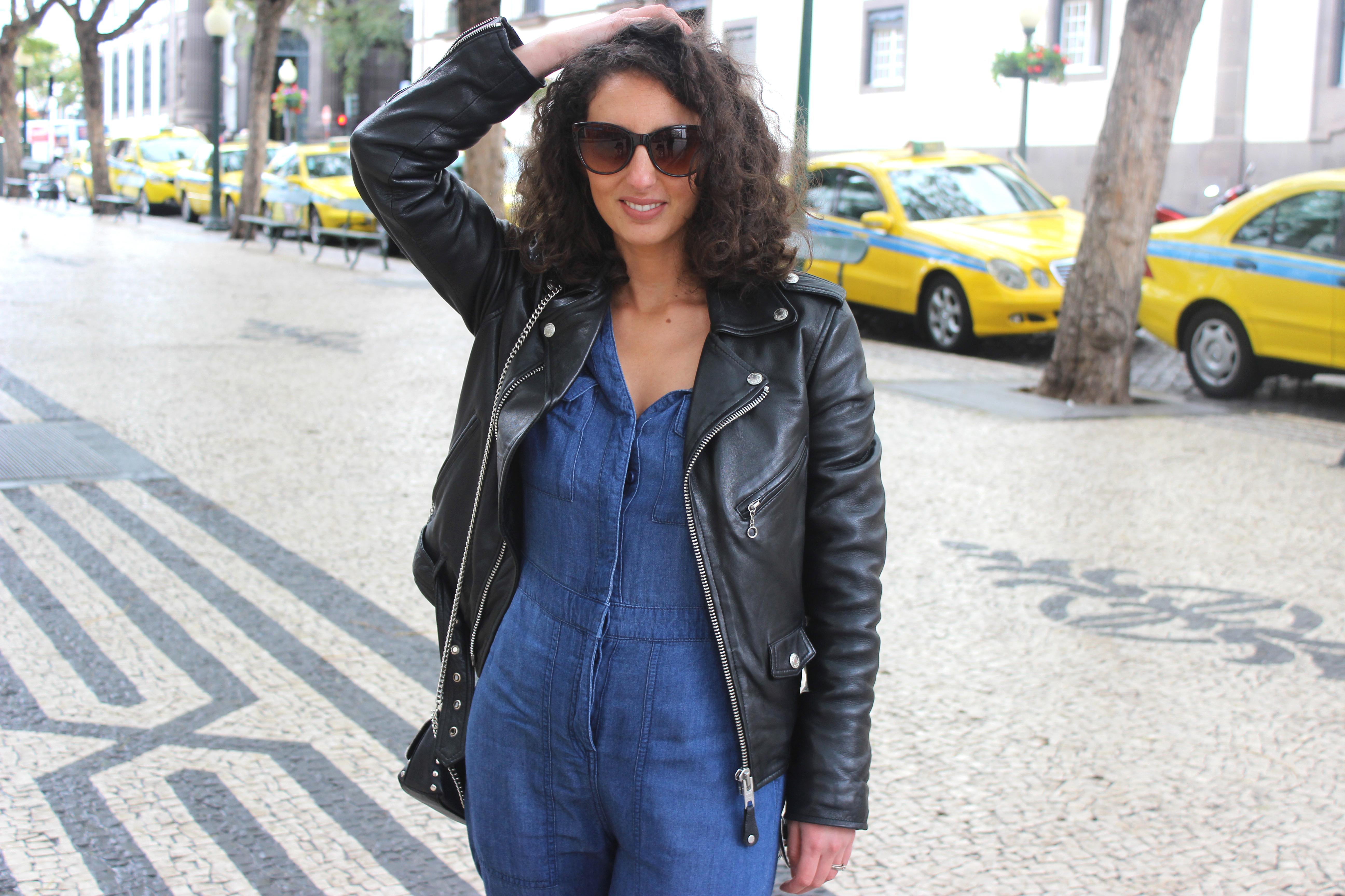 blog mode la parfaite tenue pour voyager