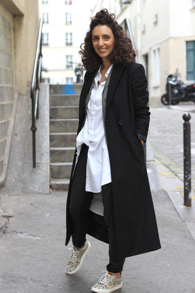 look chemise blanche blog mode paris ilovediy2
