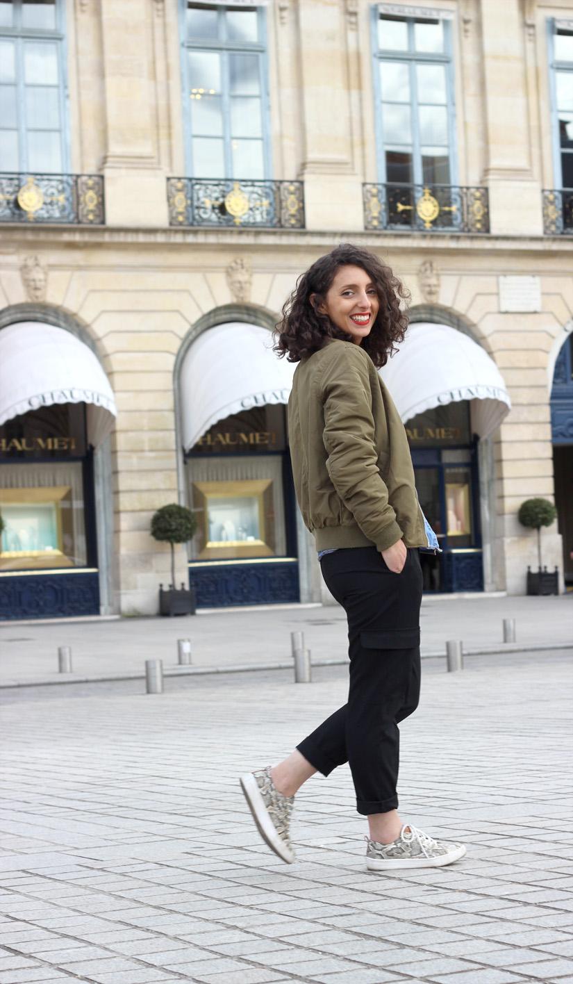 look paris place vendome blogger