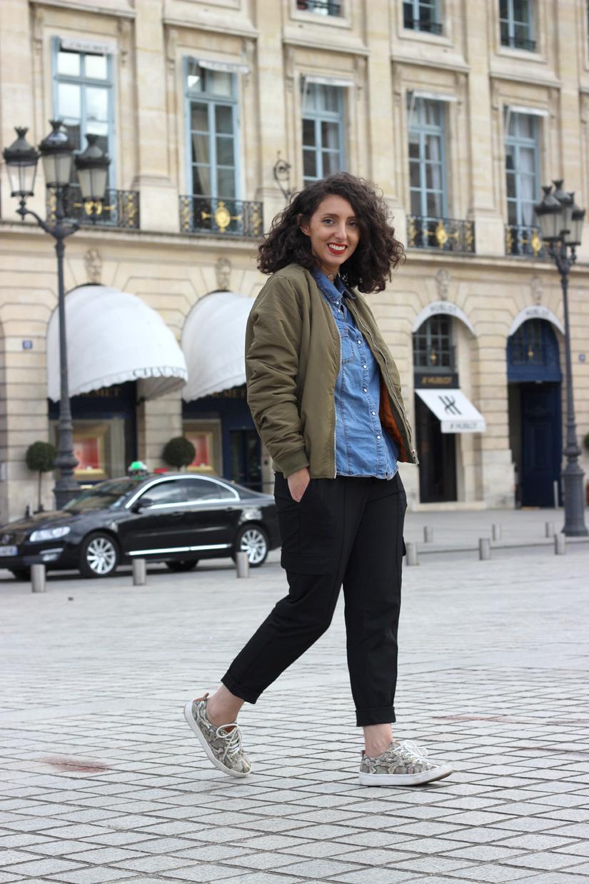 street style paris bon plan mode