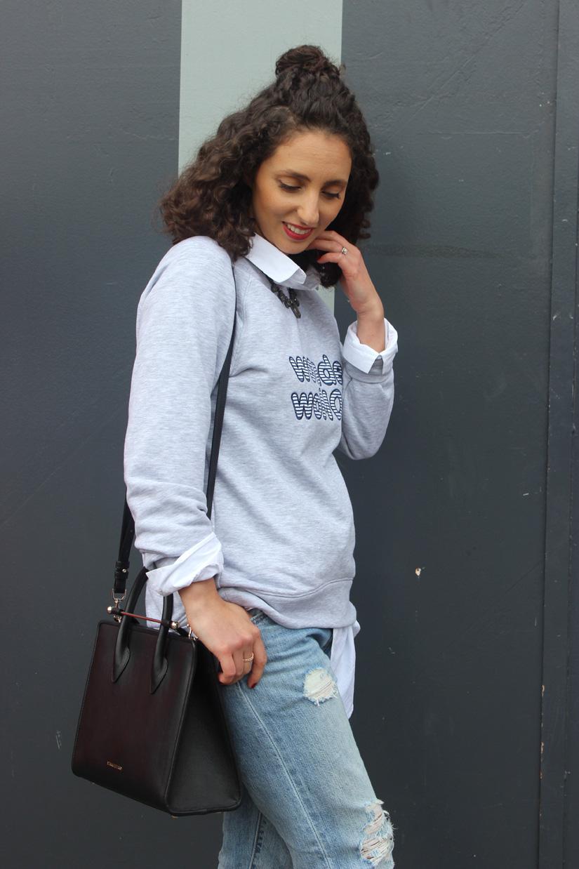 blog mode et streetstyle paris