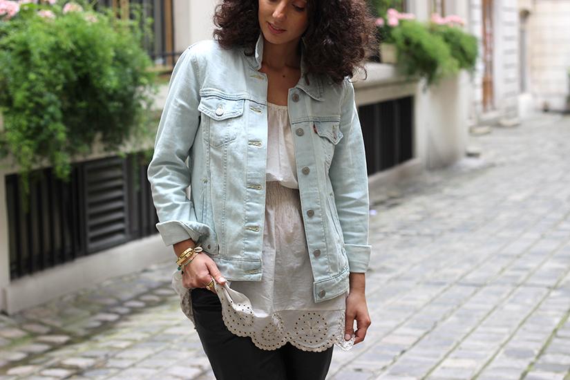 streetstyle paris blog mode ilovediy