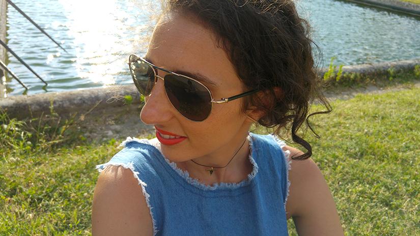 boucles d oreilles barre asos blog mode paris ilovediy