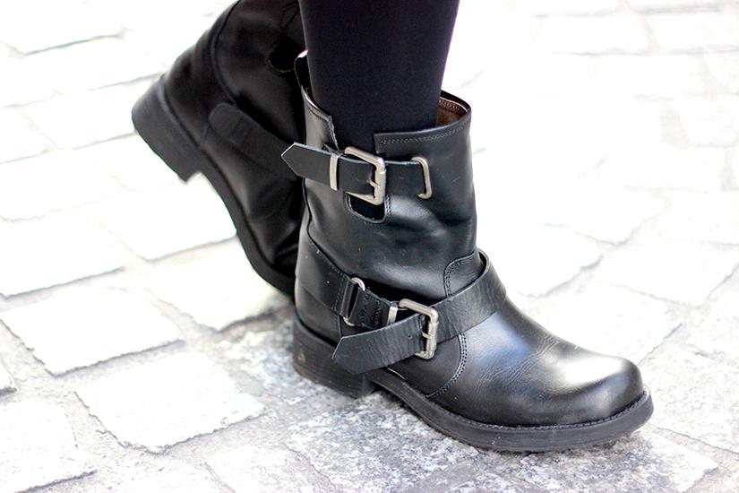 boots-motard-cuir