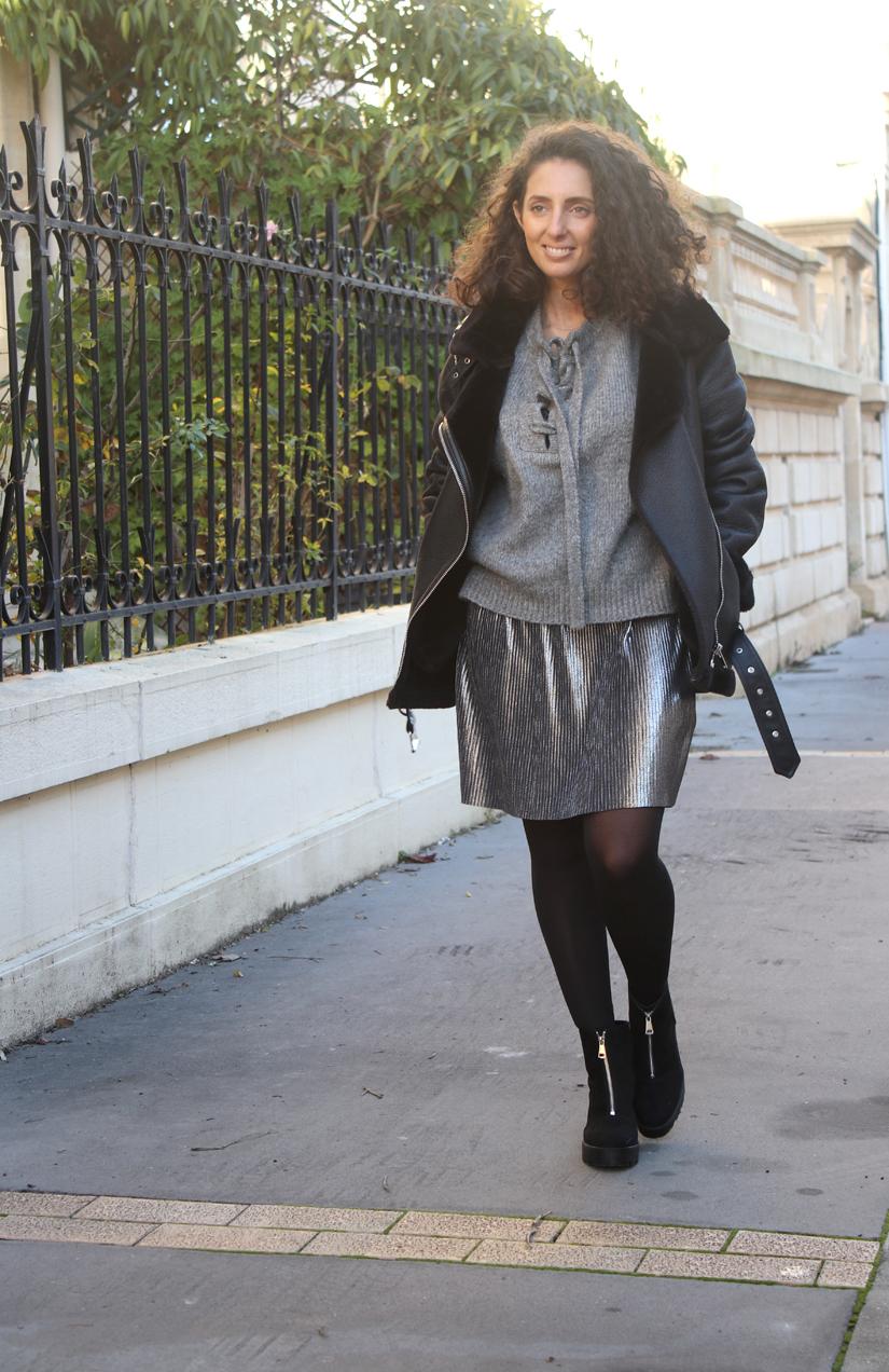 look mode blog paris