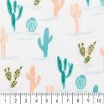 tissu-rico-design-cactus-bleu-et-rose-saumon-par-10-cm-sur-mesure-s-2