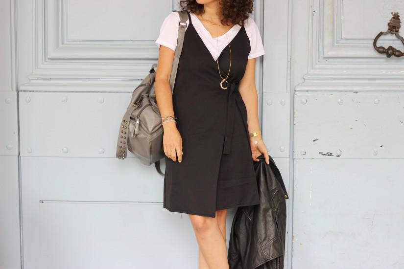 look blog mode paris