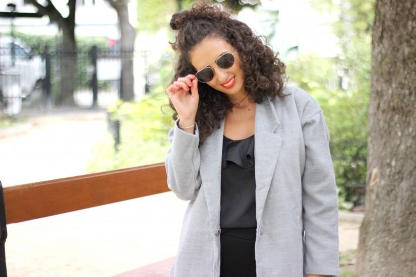blog mode cheveux boulces