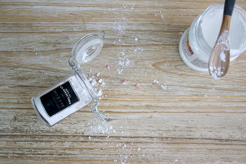 sucre au sucre d orge