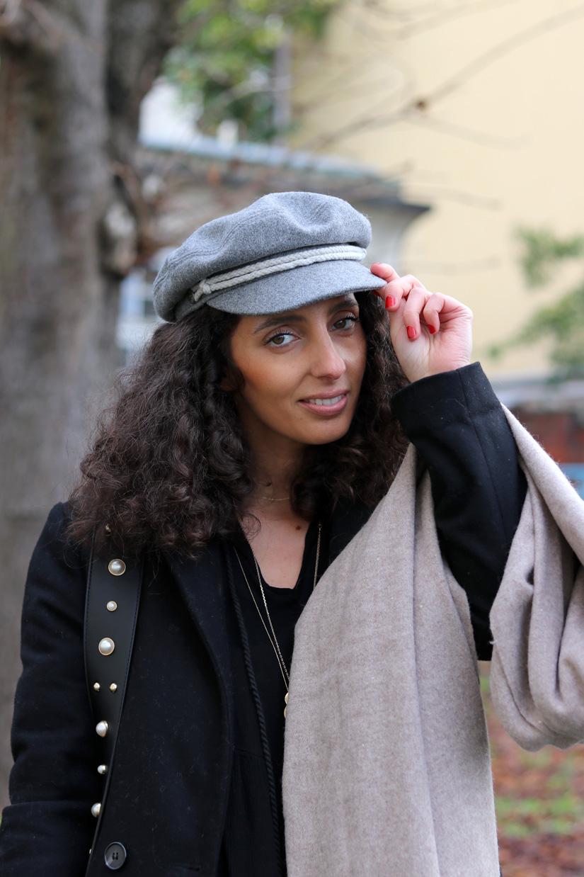 beret def shop blog mode paris ilovediy
