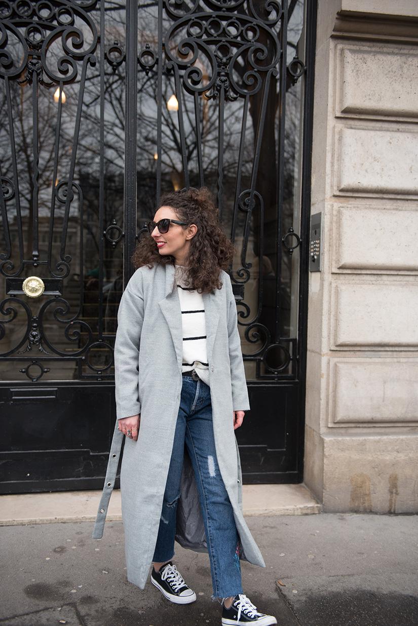 look paris blog mode