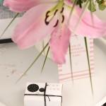 DIY : Les cadeaux d'invités