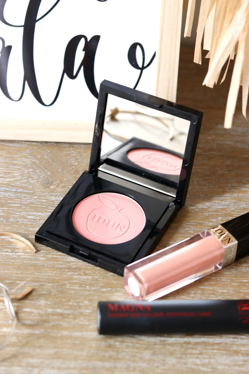 idun blush rose