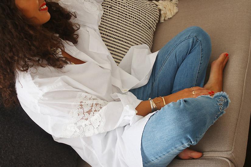 ilovediy la chemise blanche2