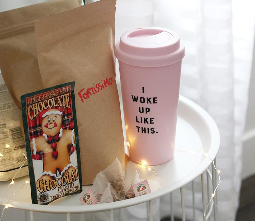 cadeau pour un tealover coffee lover