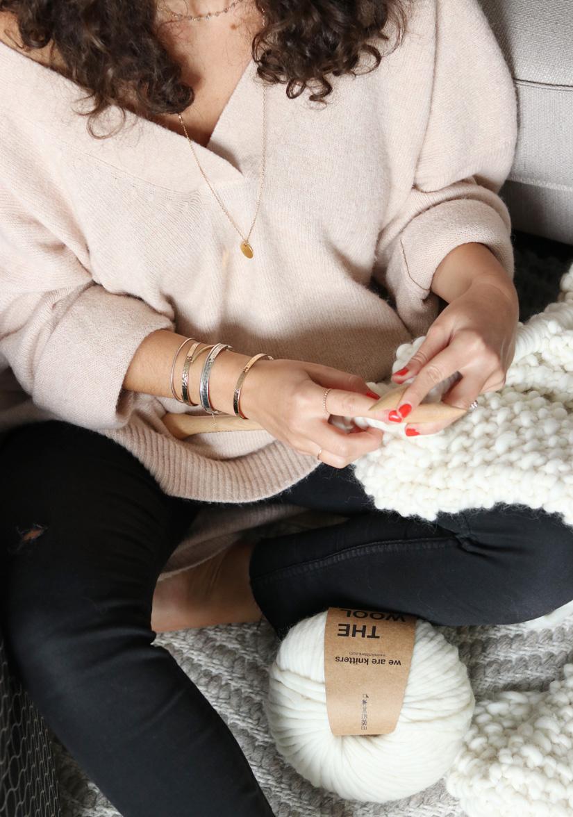 le tricot cest bon pour le moral