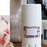 DIY : Le déodorant naturel