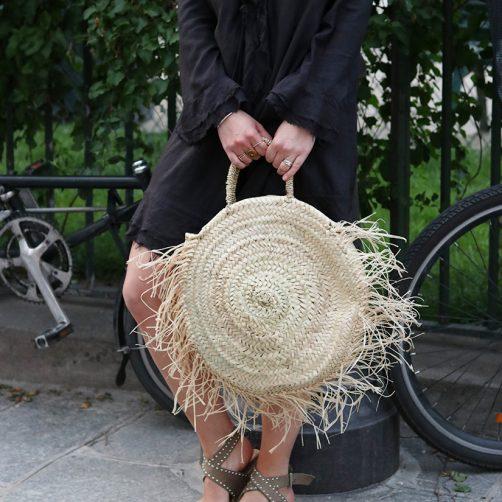 DIY : Le panier Jacquemus