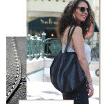 DIY : Le sac rond