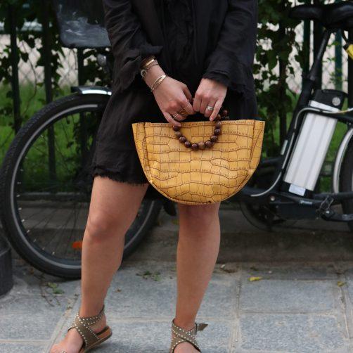 DIY : Le sac d'inspi Sézane
