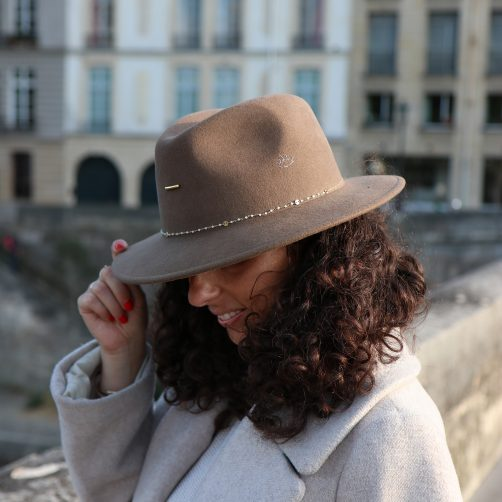 DIY : Pimper son chapeau