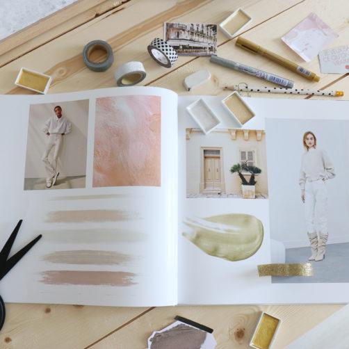 DIY : Le Carnet d'inspiration